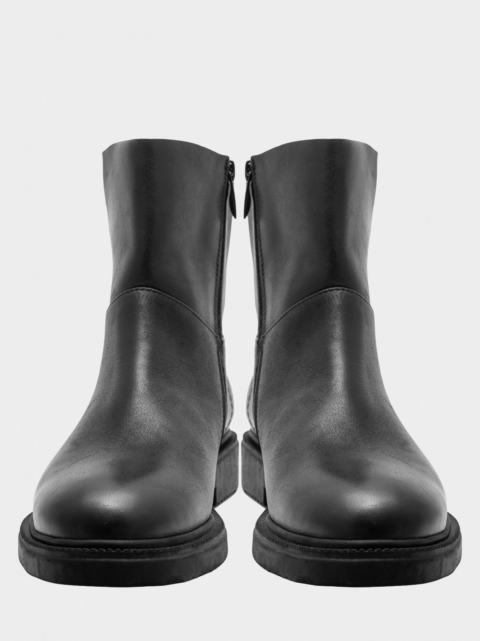 Черевики  для жінок Enzo Verratti 18-3264-3 замовити, 2017