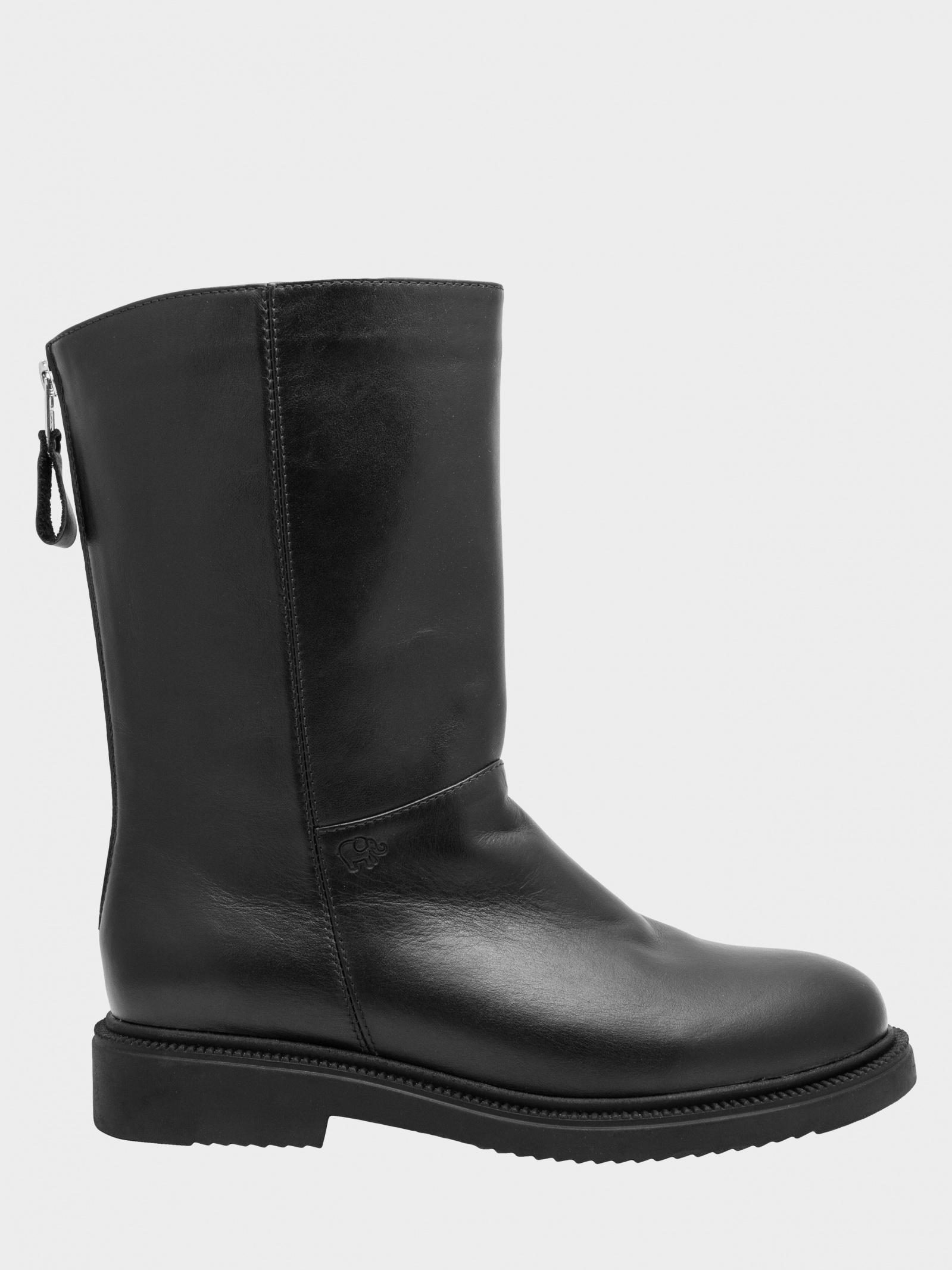 Полусапоги для женщин Сапожки женские ENZO VERRATTI 18-3264-7 брендовая обувь, 2017