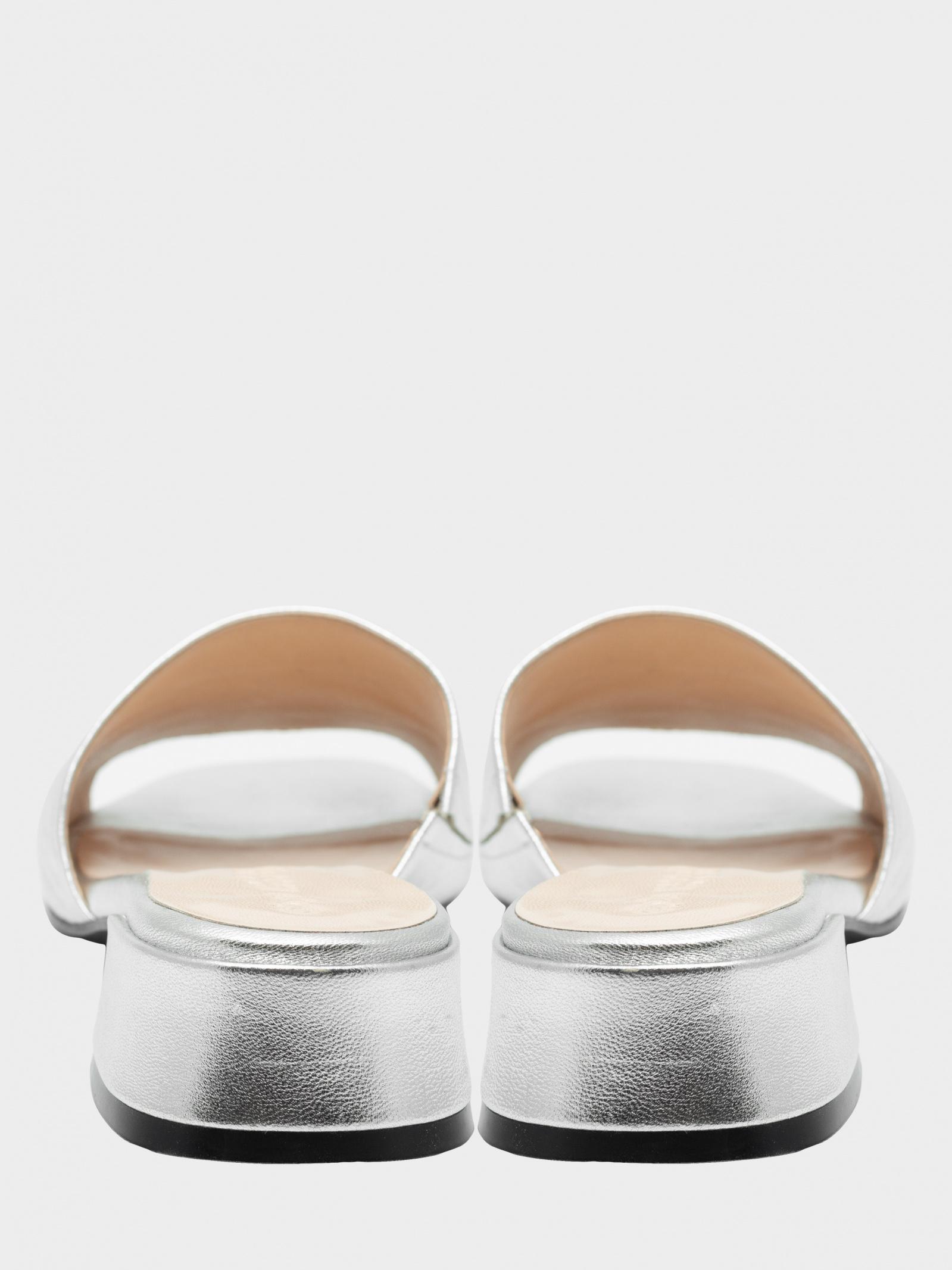 Шльопанці  для жінок Enzo Verratti 18-4-9606-2ar купити, 2017