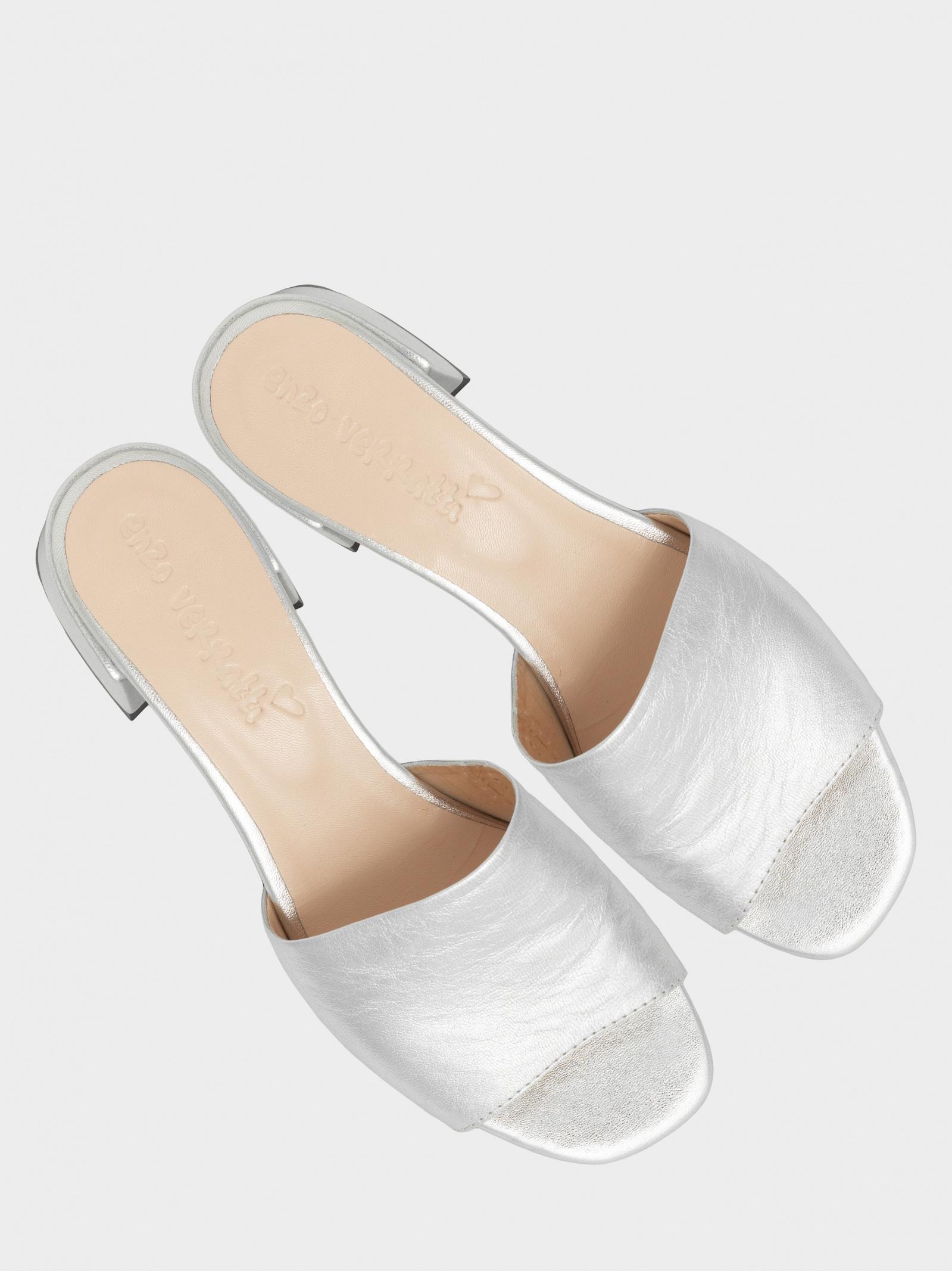 Шльопанці  для жінок Enzo Verratti 18-4-9606-2ar ціна взуття, 2017