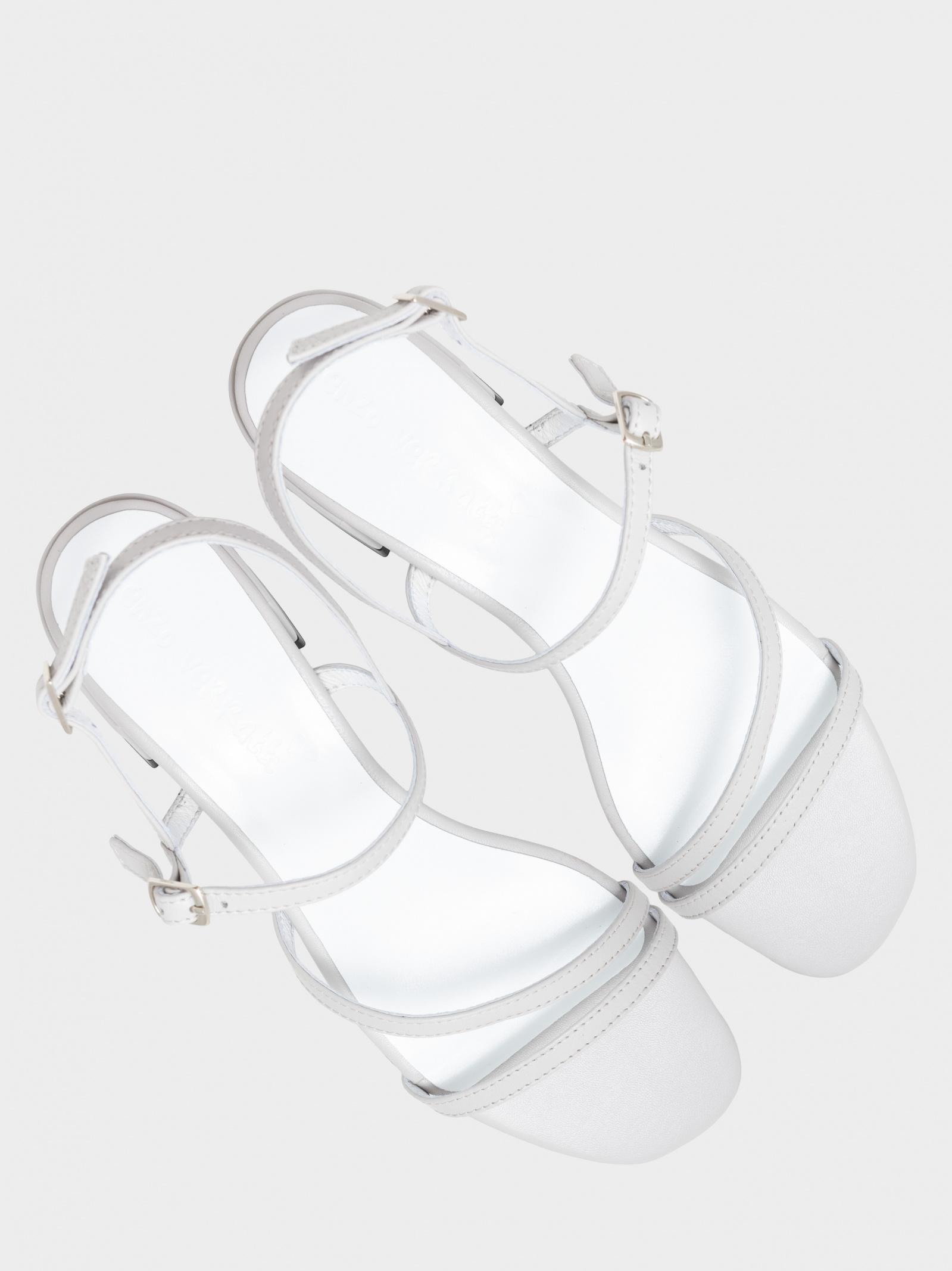 Босоніжки  жіночі Enzo Verratti 18-4-9606-6g купити в Iнтертоп, 2017
