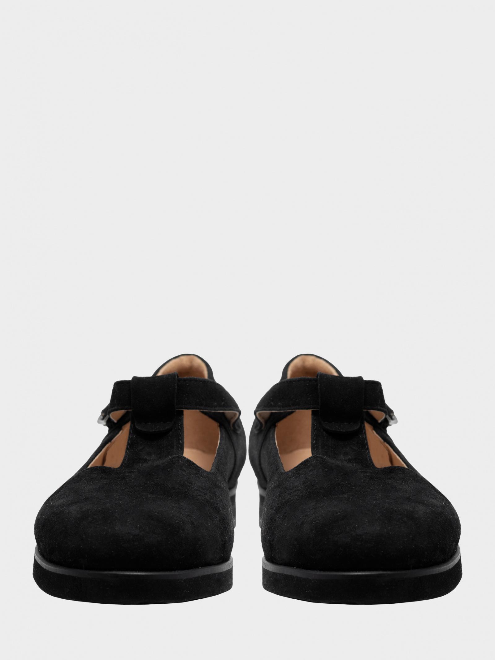 Туфлі  жіночі Enzo Verratti 18-7331-4b купити взуття, 2017