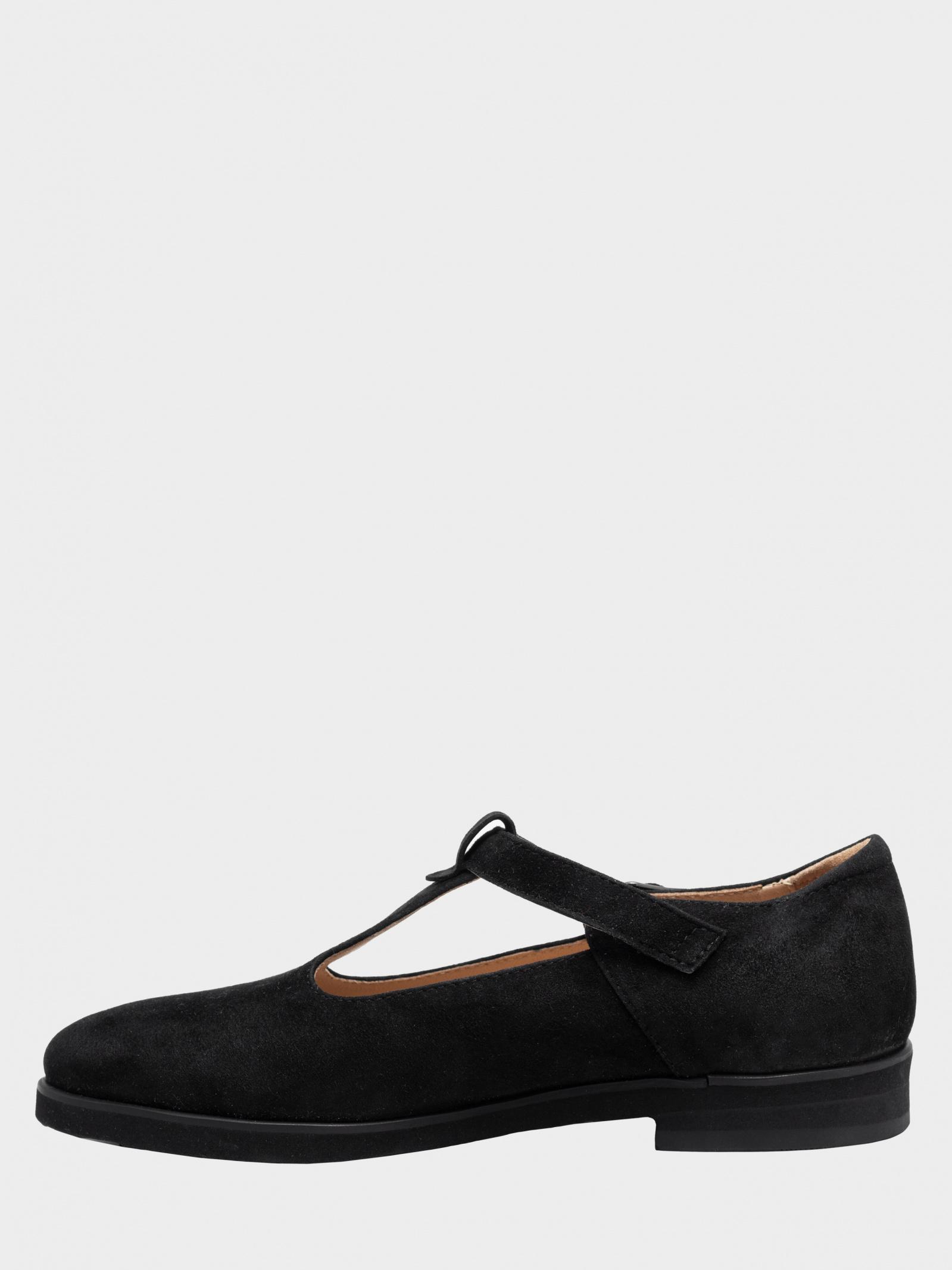 Туфлі  жіночі Enzo Verratti 18-7331-4b замовити, 2017