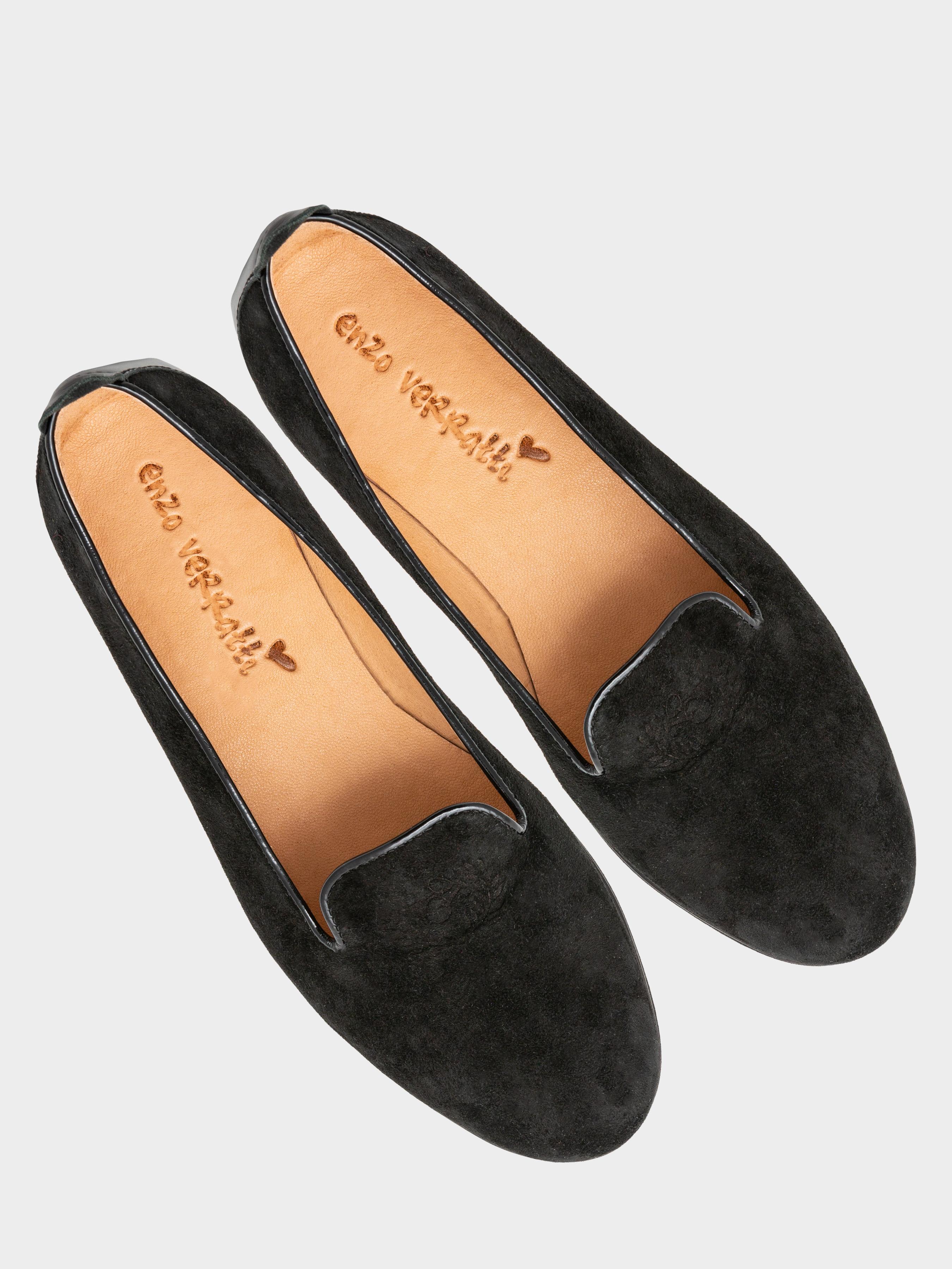 Туфли для женщин Туфли женские ENZO VERRATTI 18-7374 фото, купить, 2017