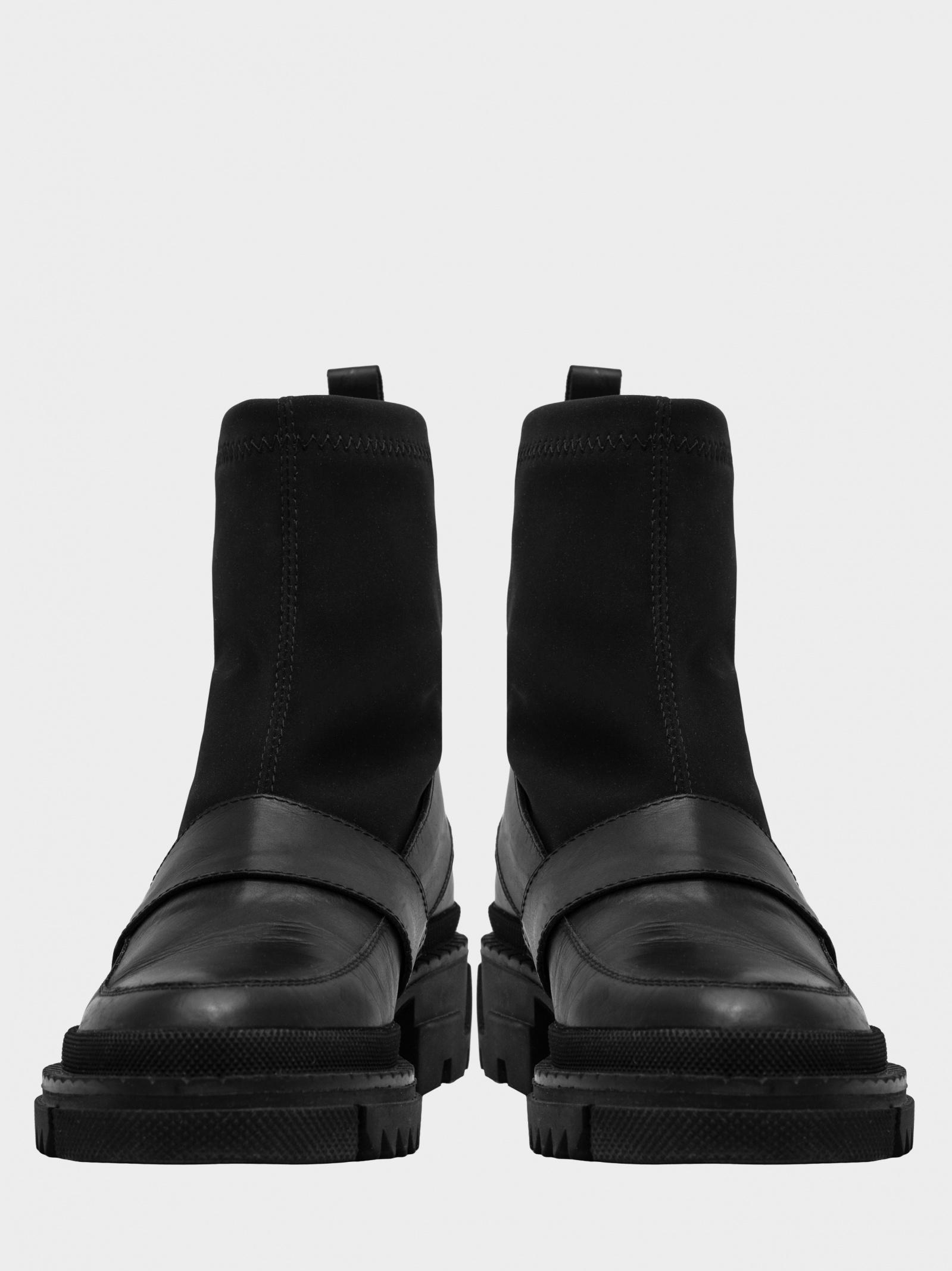 Черевики  для жінок Enzo Verratti 18-7449-2 фото, купити, 2017