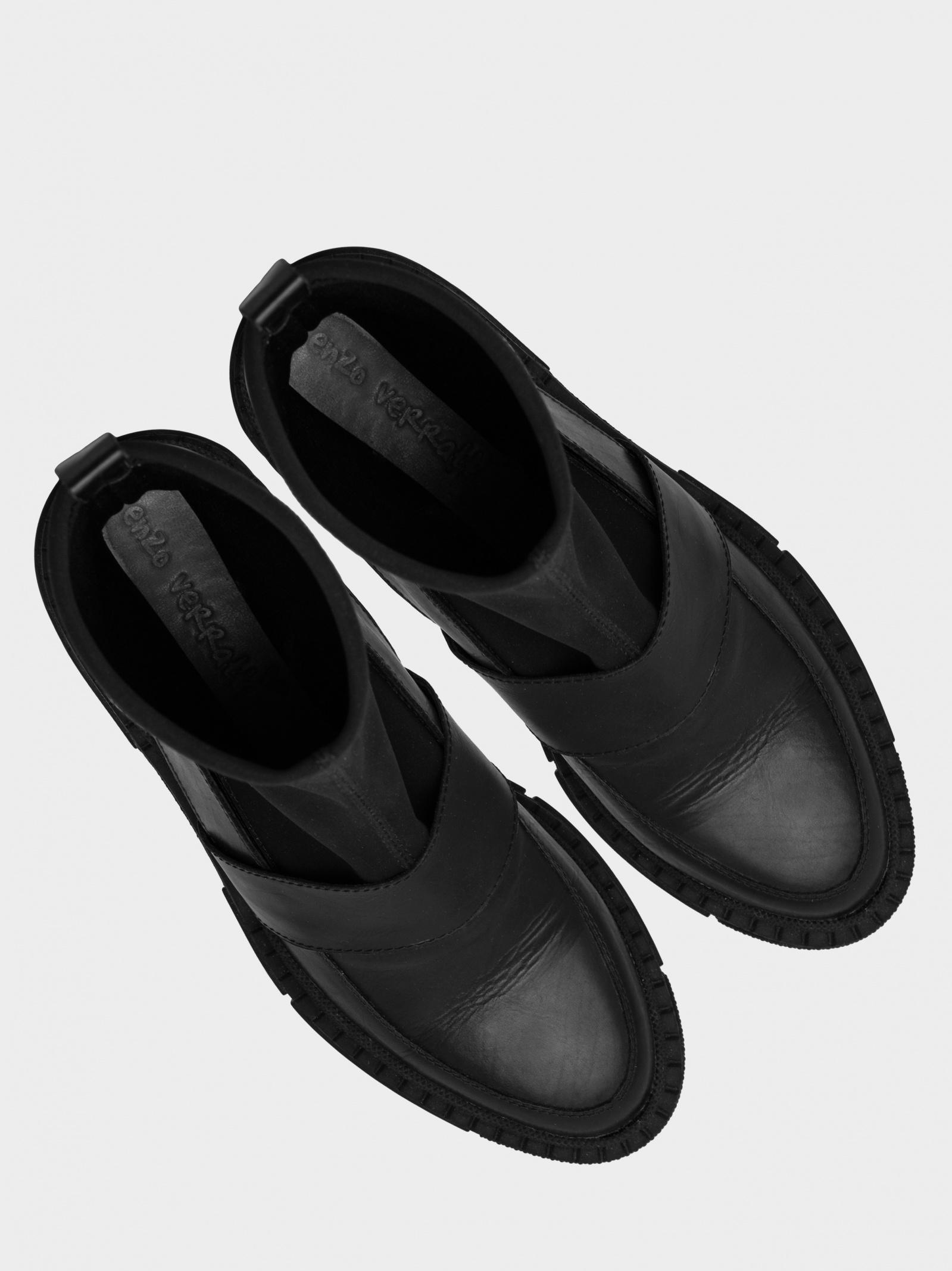 Черевики  для жінок Enzo Verratti 18-7449-2 ціна взуття, 2017