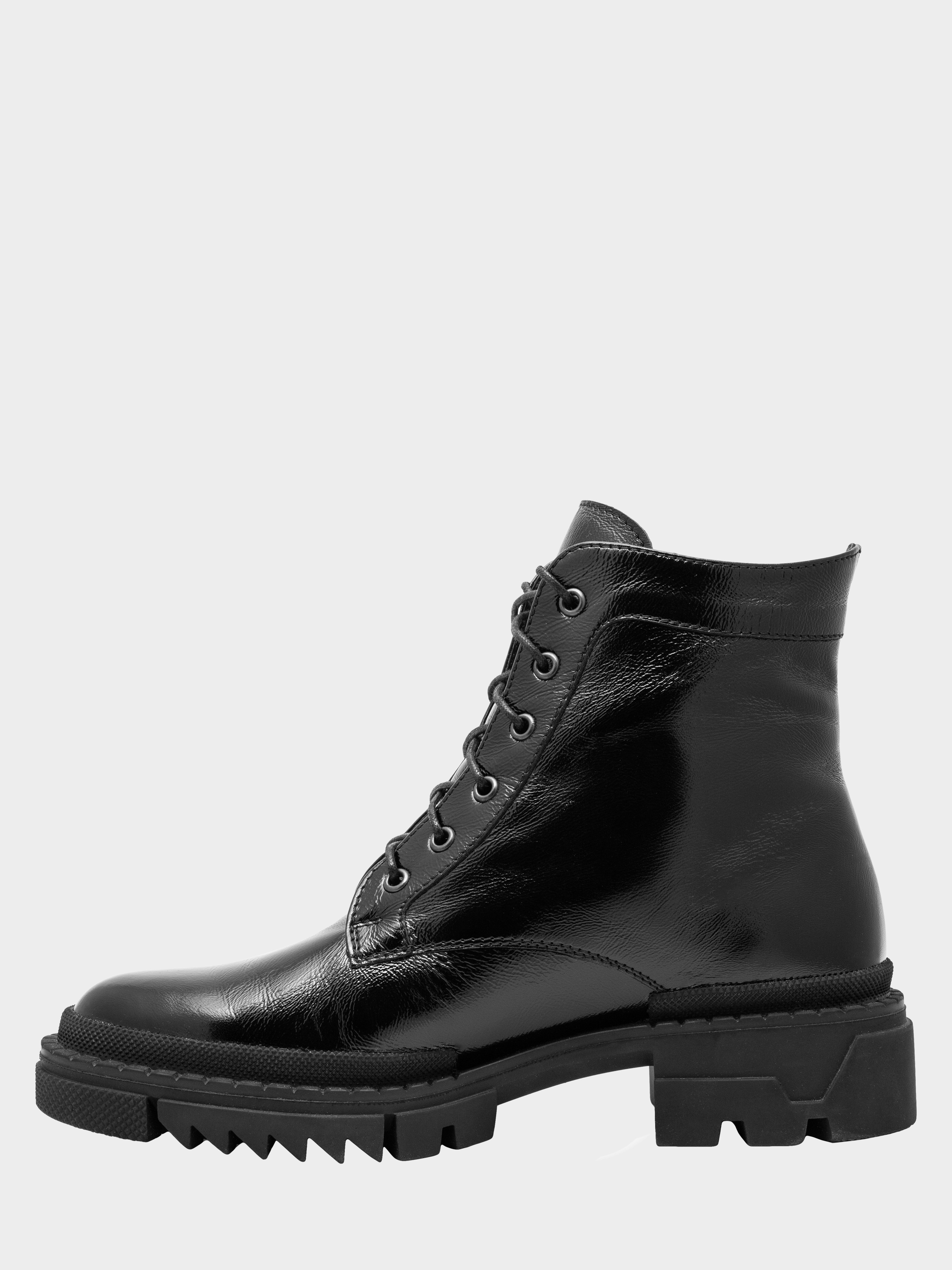 Ботинки для женщин Ботинки женские ENZO VERRATTI 18-7449-3napblack обувь бренда, 2017