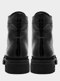 Ботинки для женщин Ботинки женские ENZO VERRATTI 18-7449-3napblack купить в Украине, 2017