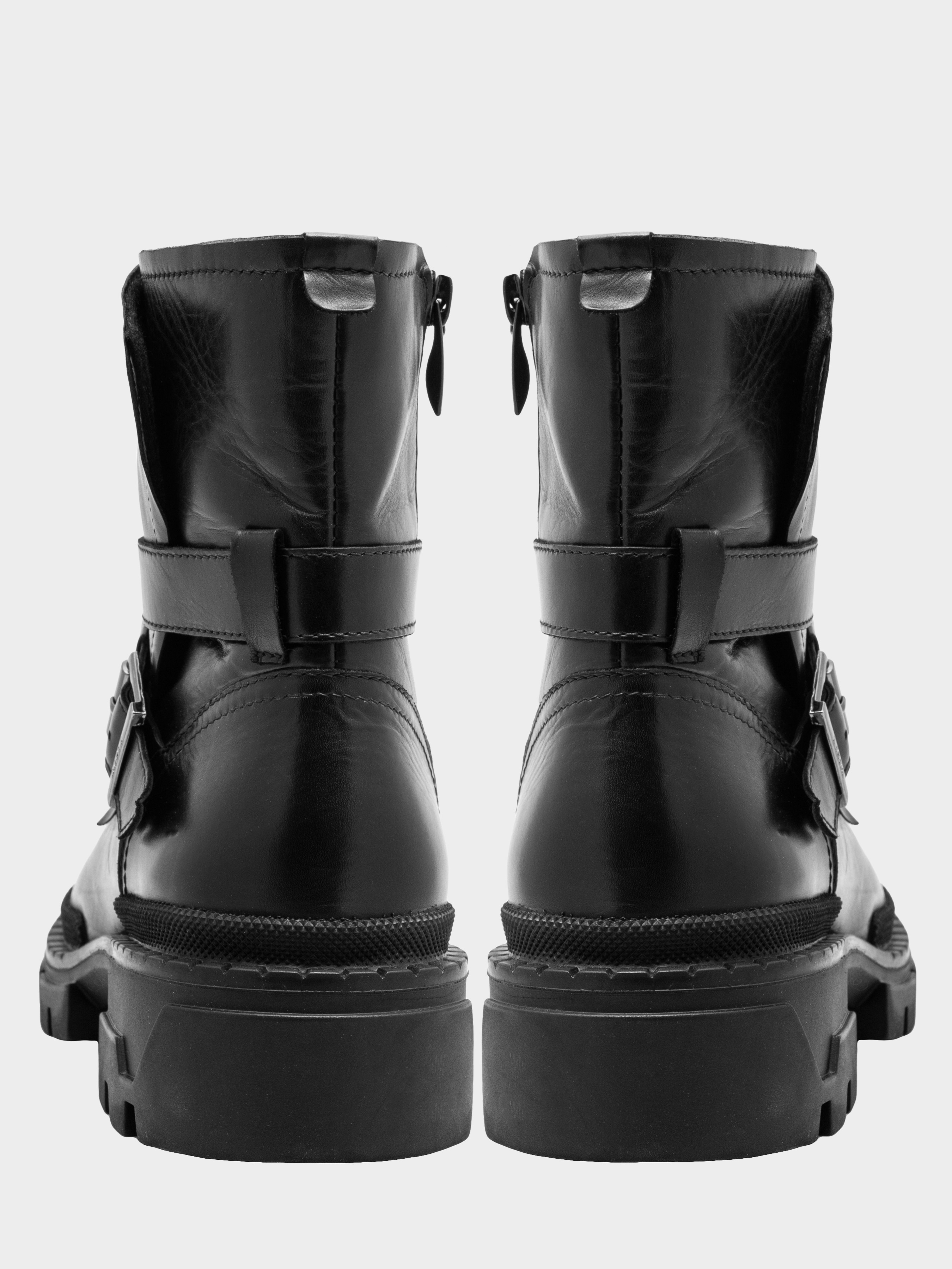 Ботинки для женщин Ботинки женские ENZO VERRATTI 18-7449-4 брендовая обувь, 2017