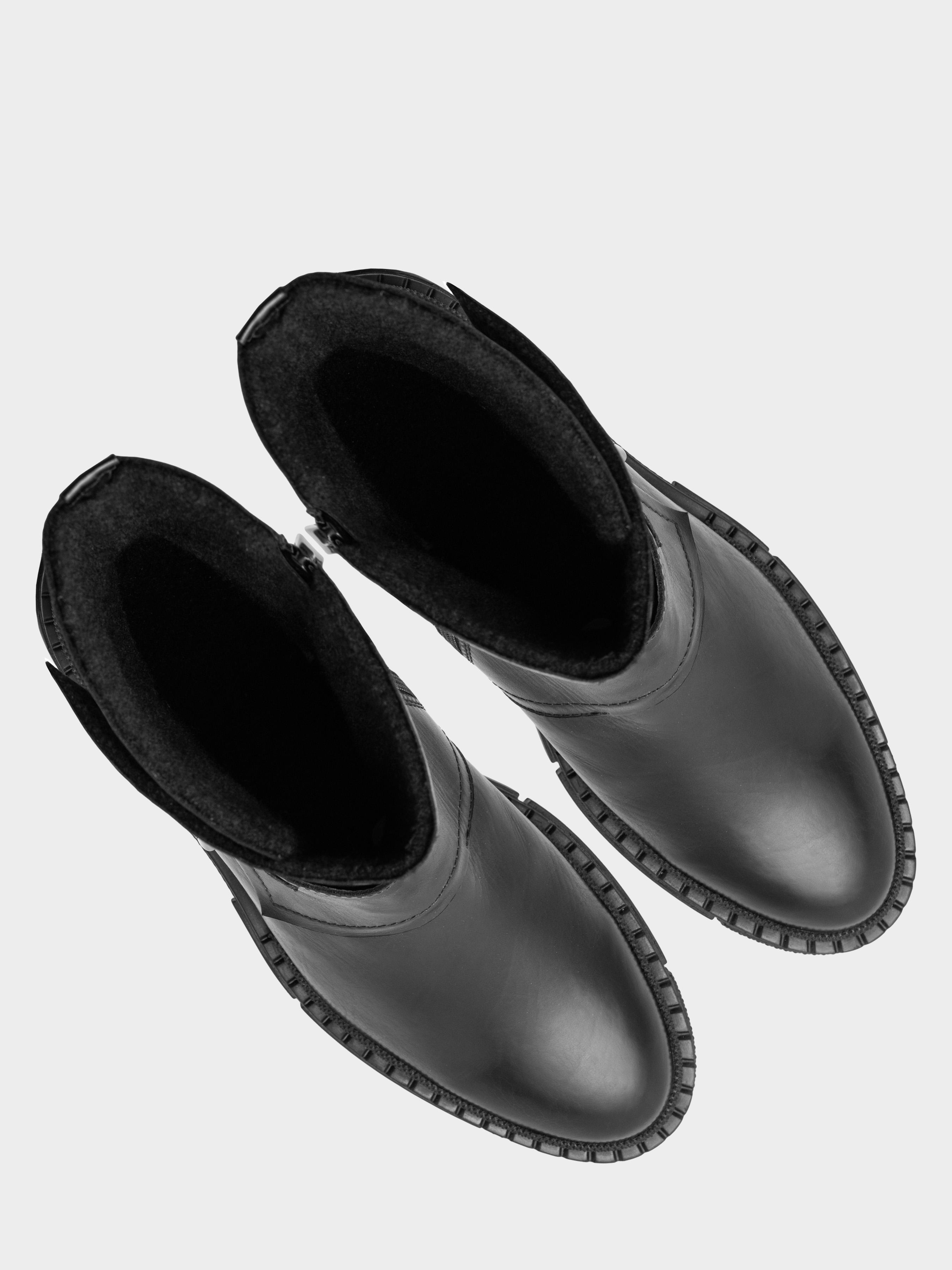 Ботинки для женщин Ботинки женские ENZO VERRATTI 18-7449-4 купить в Интертоп, 2017