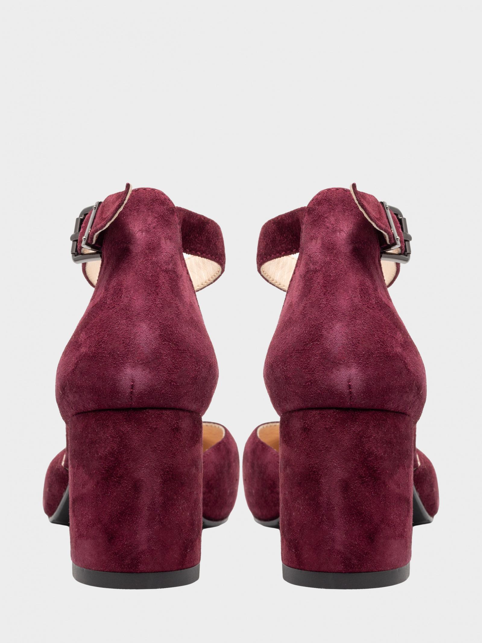 Босоніжки  жіночі Enzo Verratti 18-91270-2 замовити, 2017