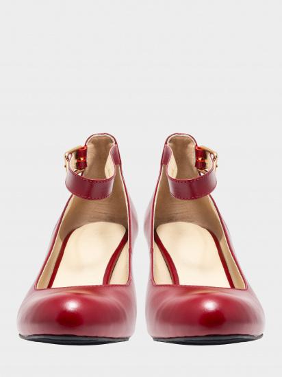 Туфлі  жіночі Enzo Verratti 18-91270b , 2017