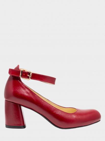 Туфлі  жіночі Enzo Verratti 18-91270b розміри взуття, 2017