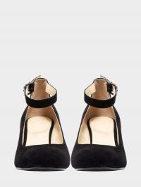 Туфлі  жіночі Enzo Verratti 18-91270bw купити взуття, 2017