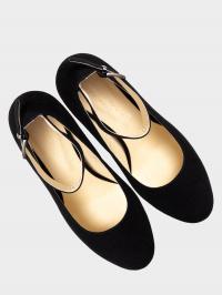 Туфлі  жіночі Enzo Verratti 18-91270bw розміри взуття, 2017
