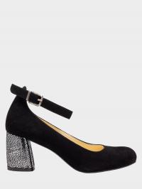 Туфлі  жіночі Enzo Verratti 18-91270bw модне взуття, 2017