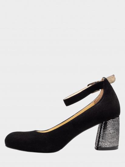 Туфлі  жіночі Enzo Verratti 18-91270bw , 2017