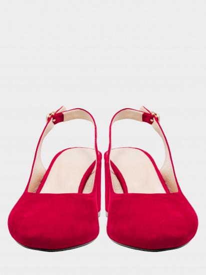 Босоніжки  жіночі Enzo Verratti 18-91271-3r замовити, 2017
