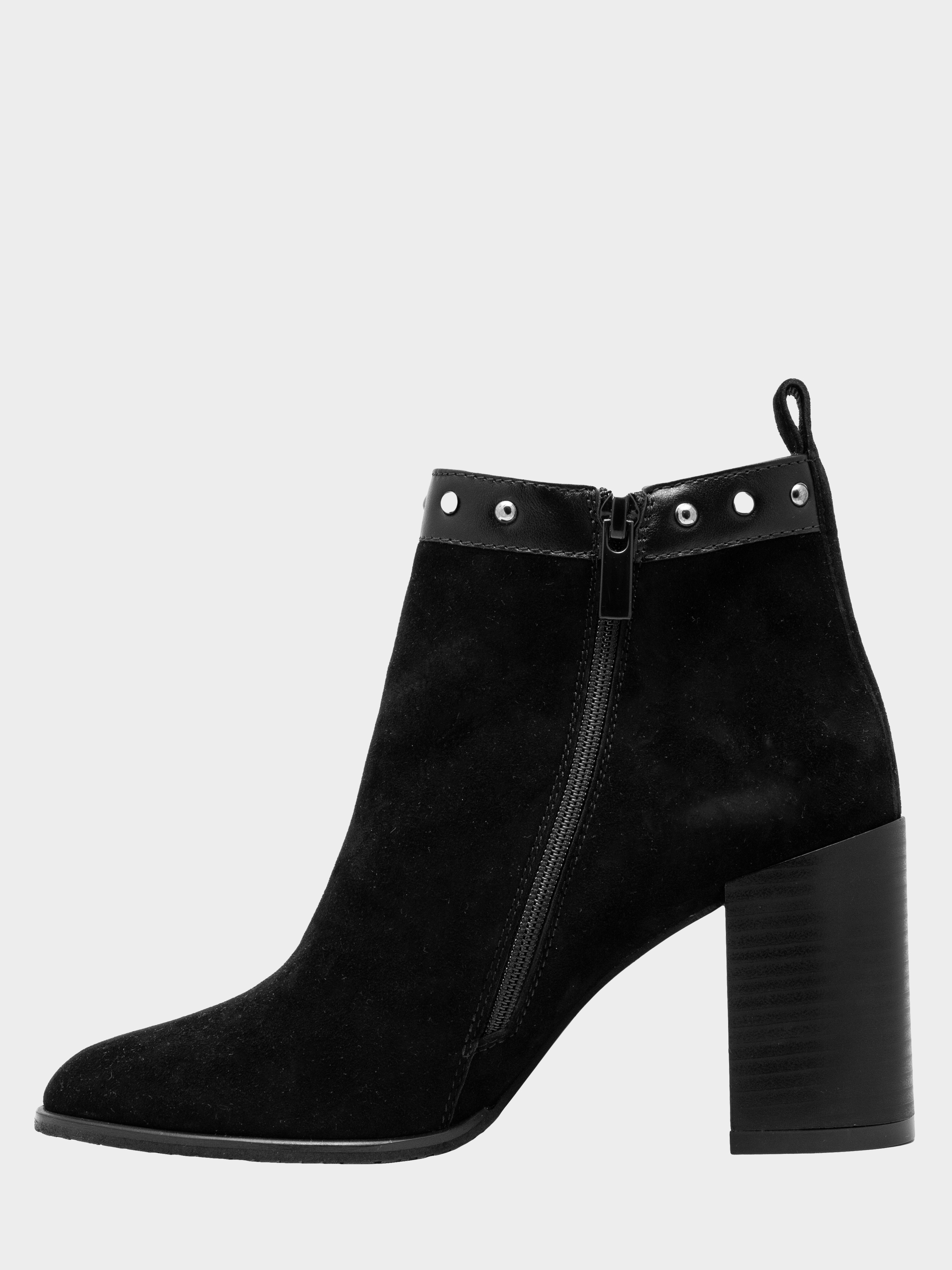 Ботинки для женщин Ботинки женские ENZO VERRATTI 18-9588-2w цена, 2017