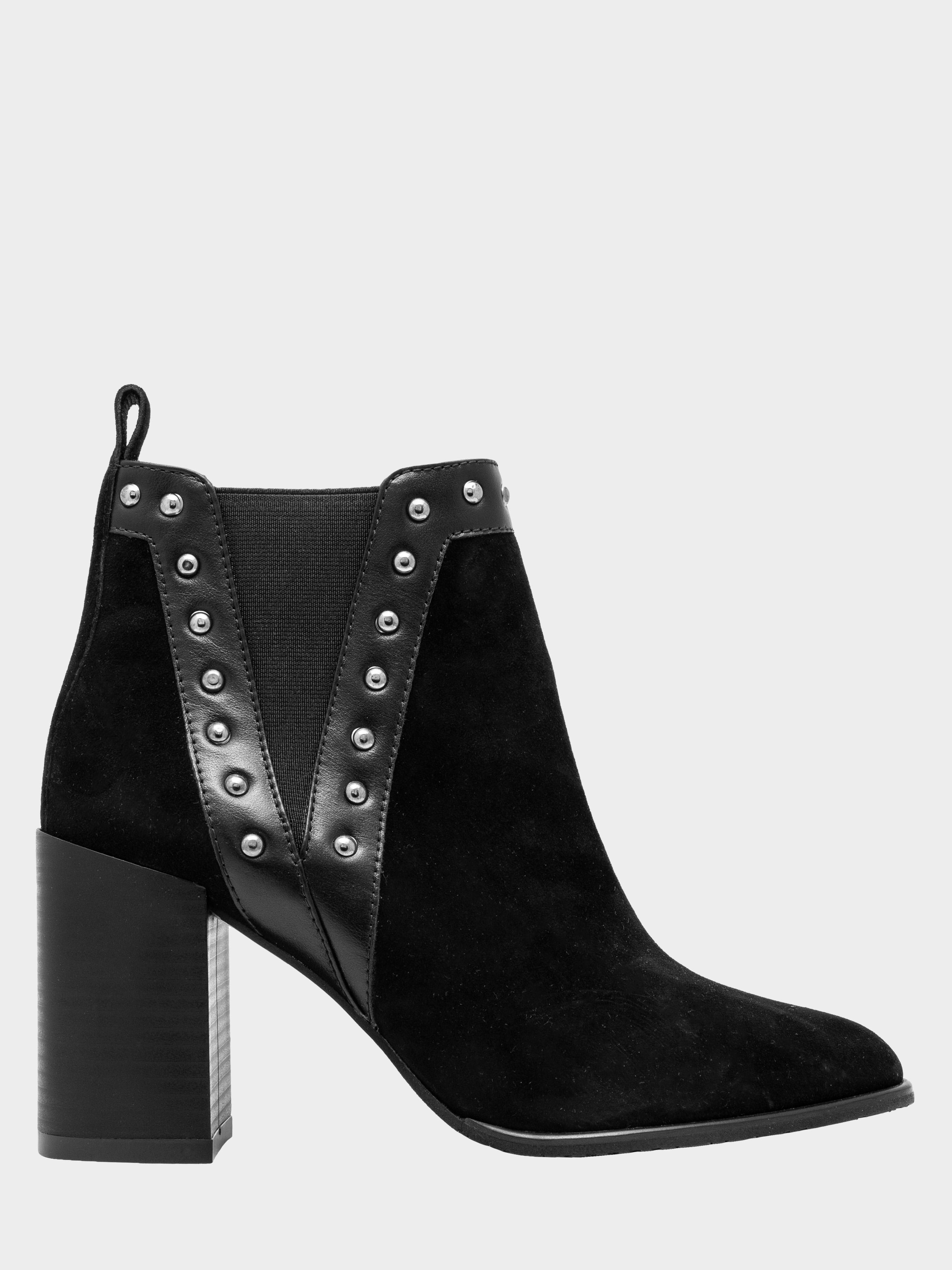 Ботинки для женщин Ботинки женские ENZO VERRATTI 18-9588-2w размерная сетка обуви, 2017