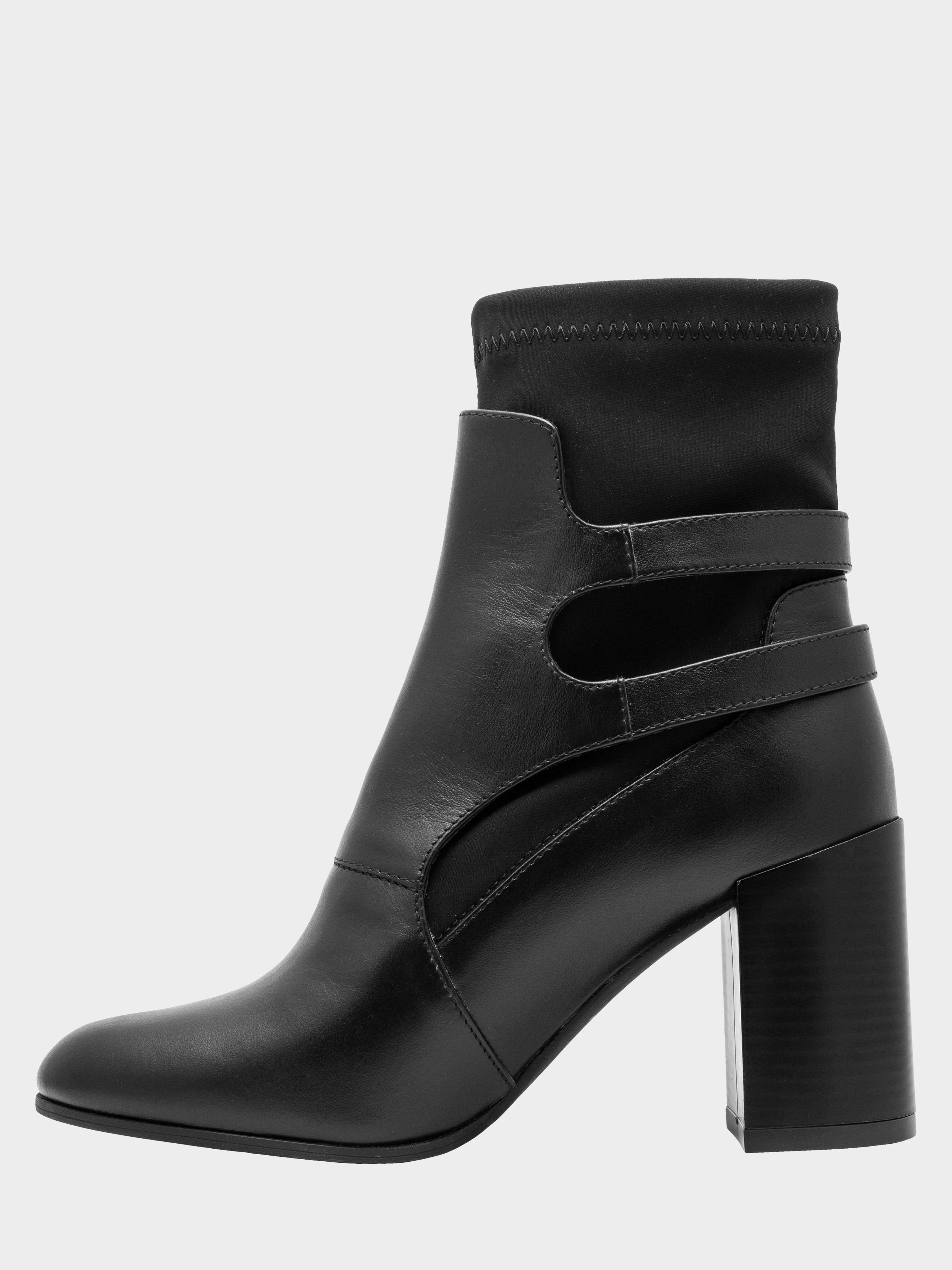 Ботинки для женщин Ботинки женские ENZO VERRATTI 18-9588bl размерная сетка обуви, 2017