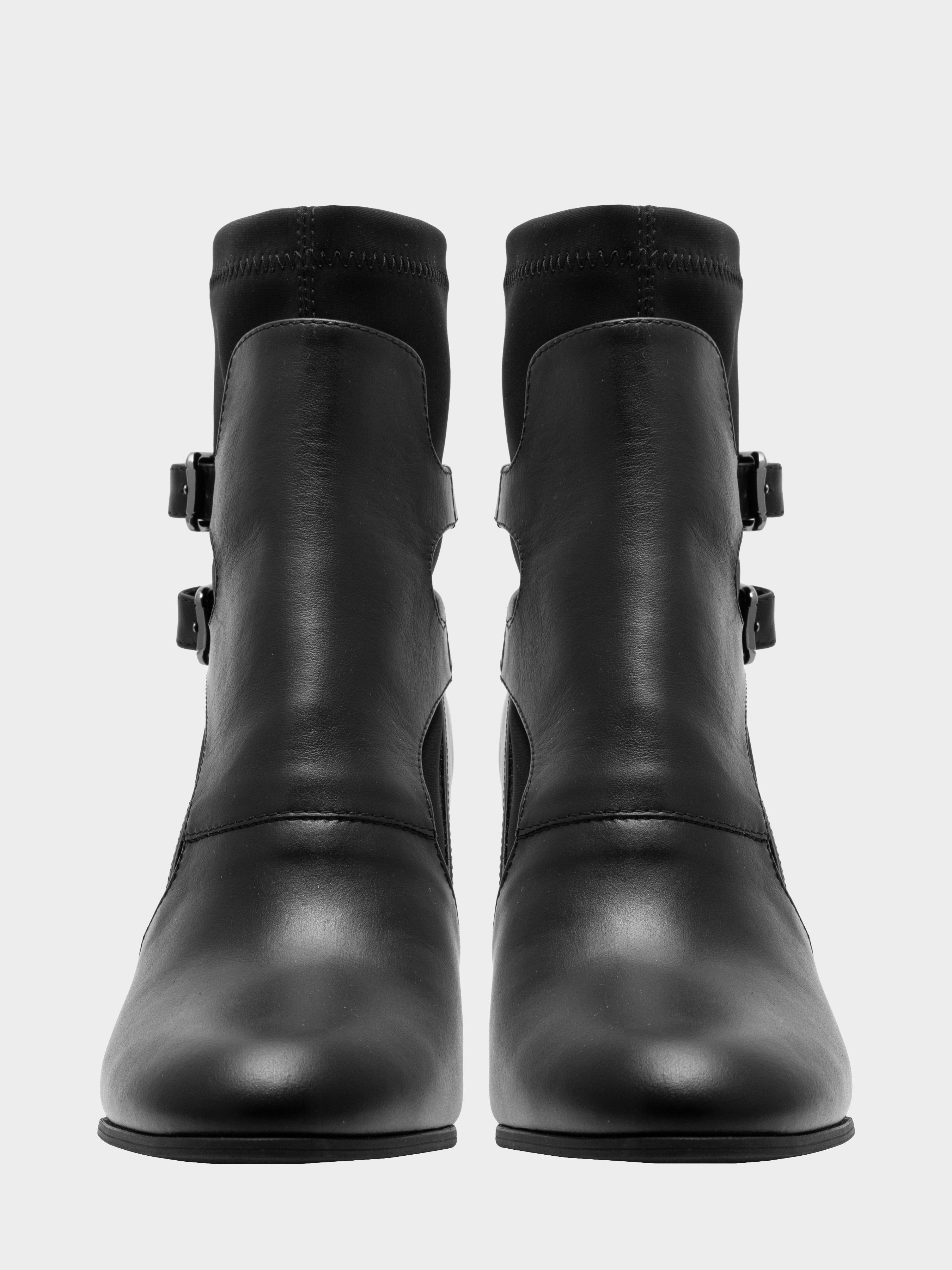 Ботинки для женщин Ботинки женские ENZO VERRATTI 18-9588bl цена, 2017