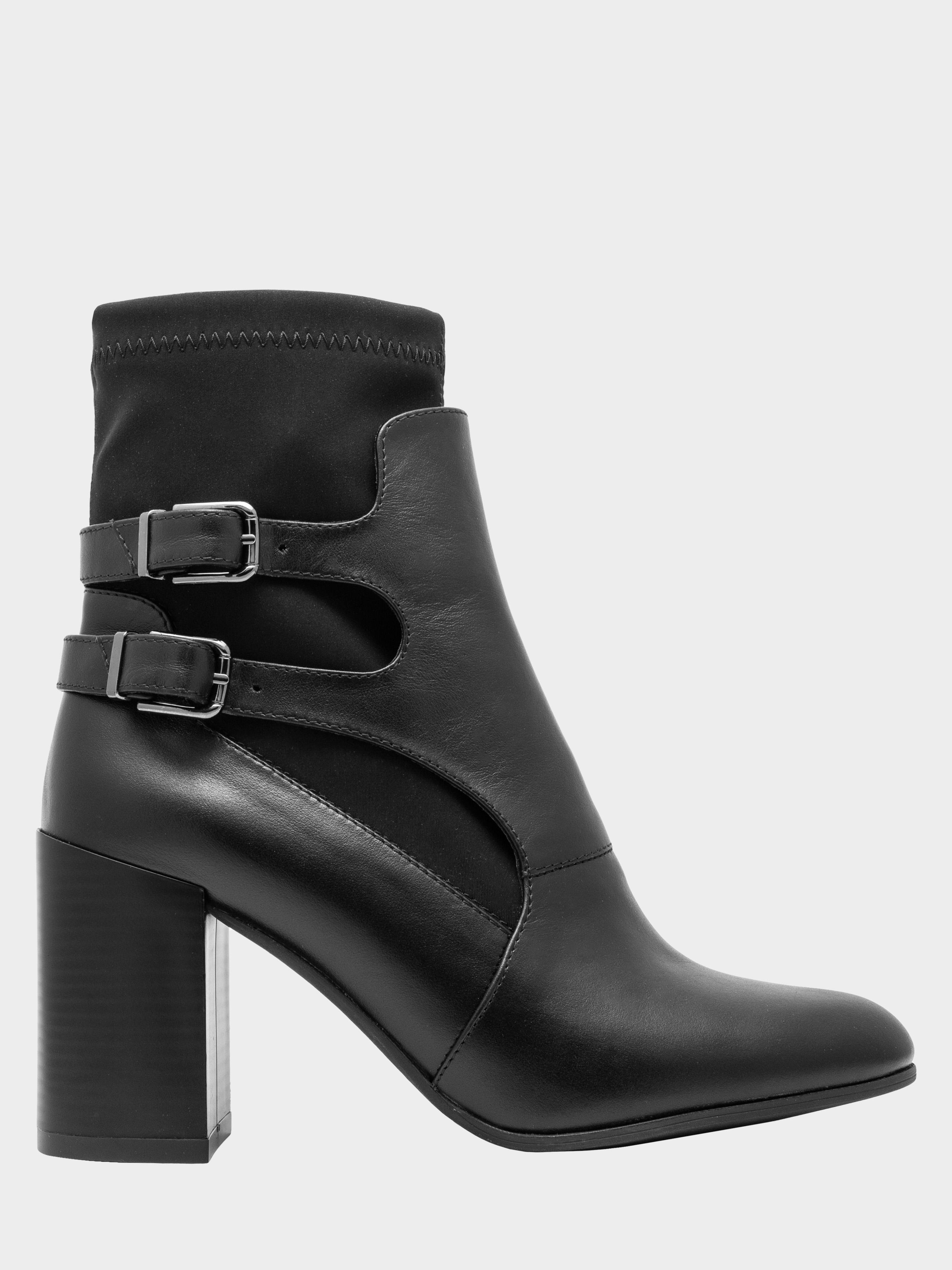 Ботинки для женщин Ботинки женские ENZO VERRATTI 18-9588bl продажа, 2017