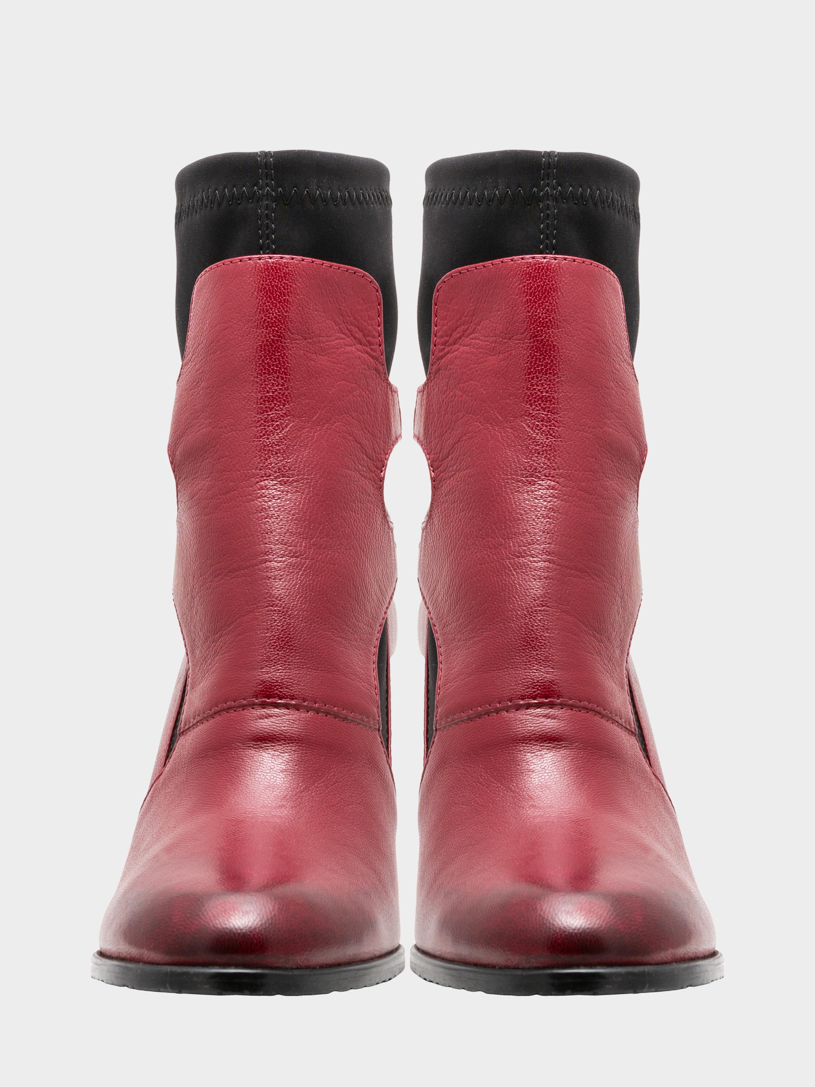 Ботинки для женщин Ботинки женские ENZO VERRATTI 18-9588bo цена, 2017