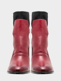 Ботинки для женщин Ботинки женские ENZO VERRATTI 18-9588bo брендовая обувь, 2017