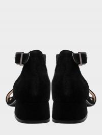 Босоніжки  жіночі Enzo Verratti 18-9604-2-1b дивитися, 2017