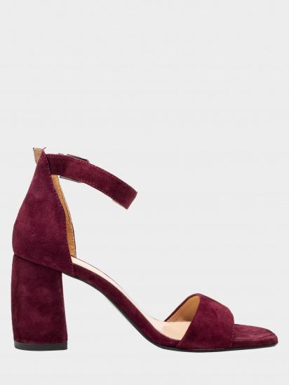 Босоніжки  жіночі Enzo Verratti 18-9606-3b розміри взуття, 2017