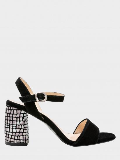 Босоніжки  для жінок Enzo Verratti 18-9606b купити взуття, 2017
