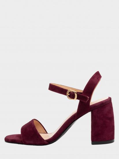 Босоніжки  жіночі Enzo Verratti 18-9606bo розміри взуття, 2017