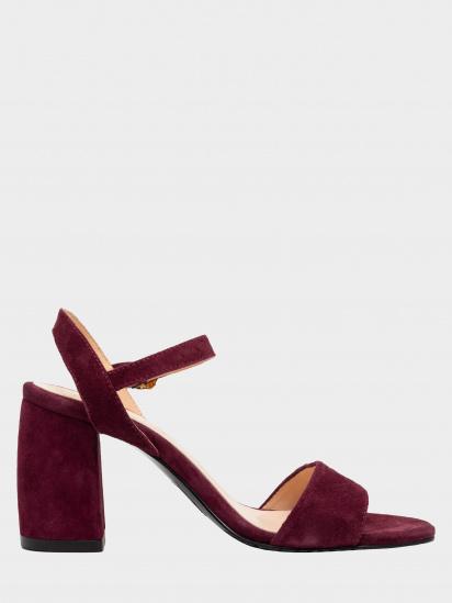 Босоніжки  жіночі Enzo Verratti 18-9606bo брендове взуття, 2017