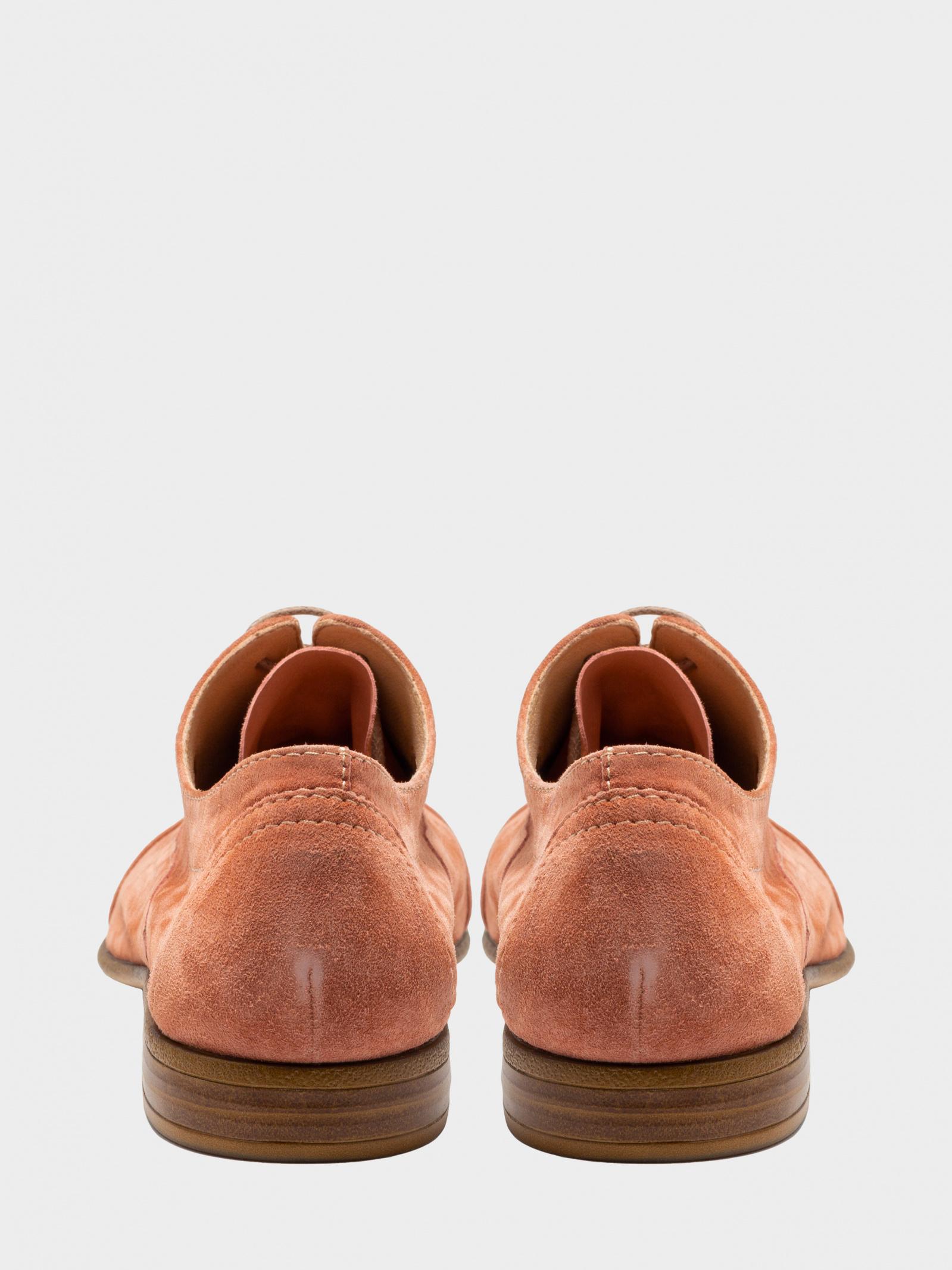 Туфлі  жіночі Enzo Verratti 18-9620pw купити взуття, 2017