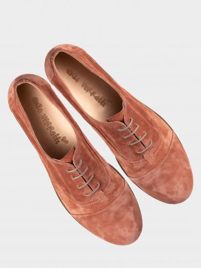 Туфлі  жіночі Enzo Verratti 18-9620pw брендове взуття, 2017