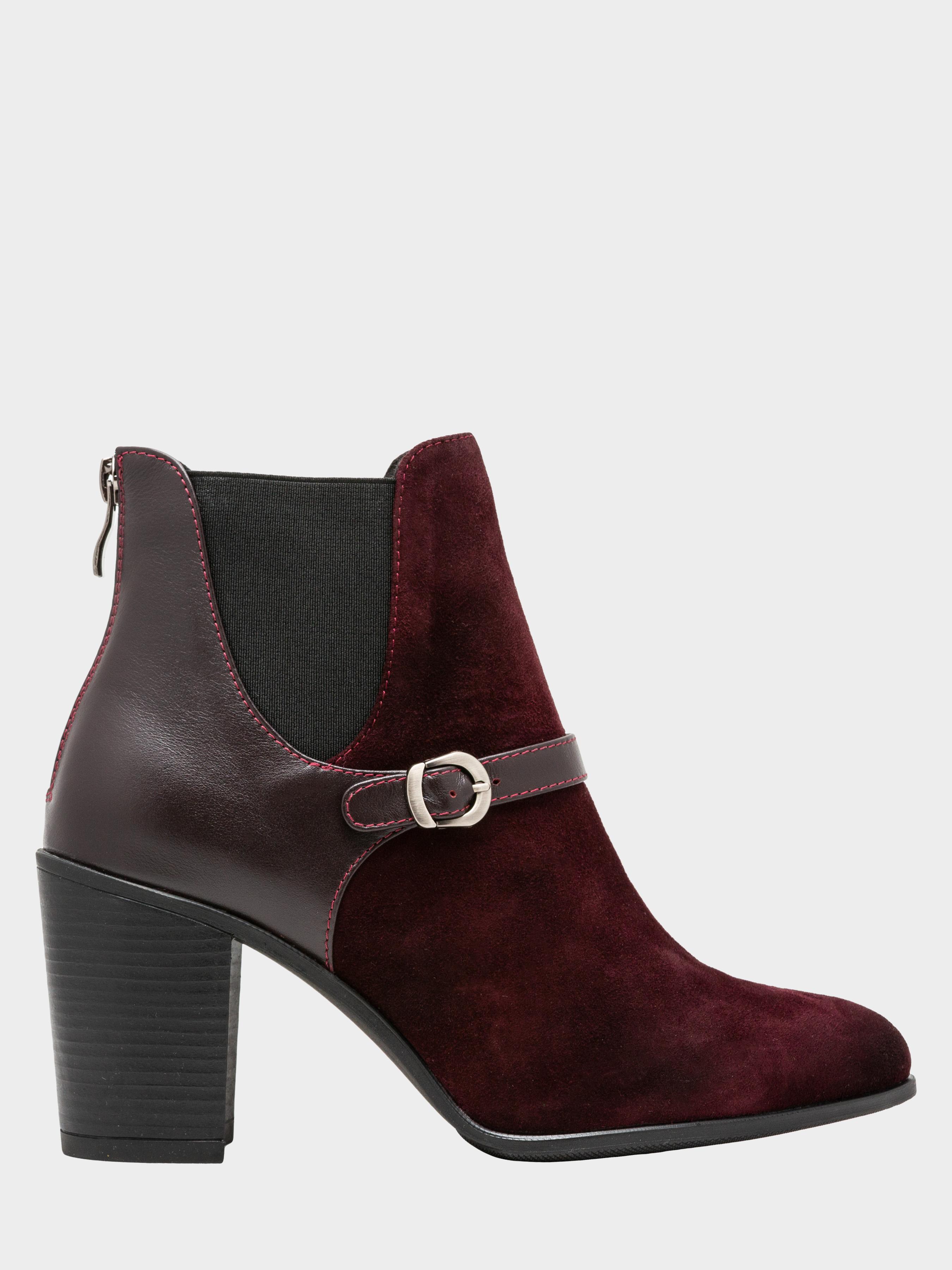 Ботинки для женщин Ботинки женские ENZO VERRATTI 18-9695-2bo цена, 2017