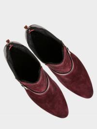 Ботинки для женщин Ботинки женские ENZO VERRATTI 18-9695-2bo выбрать, 2017