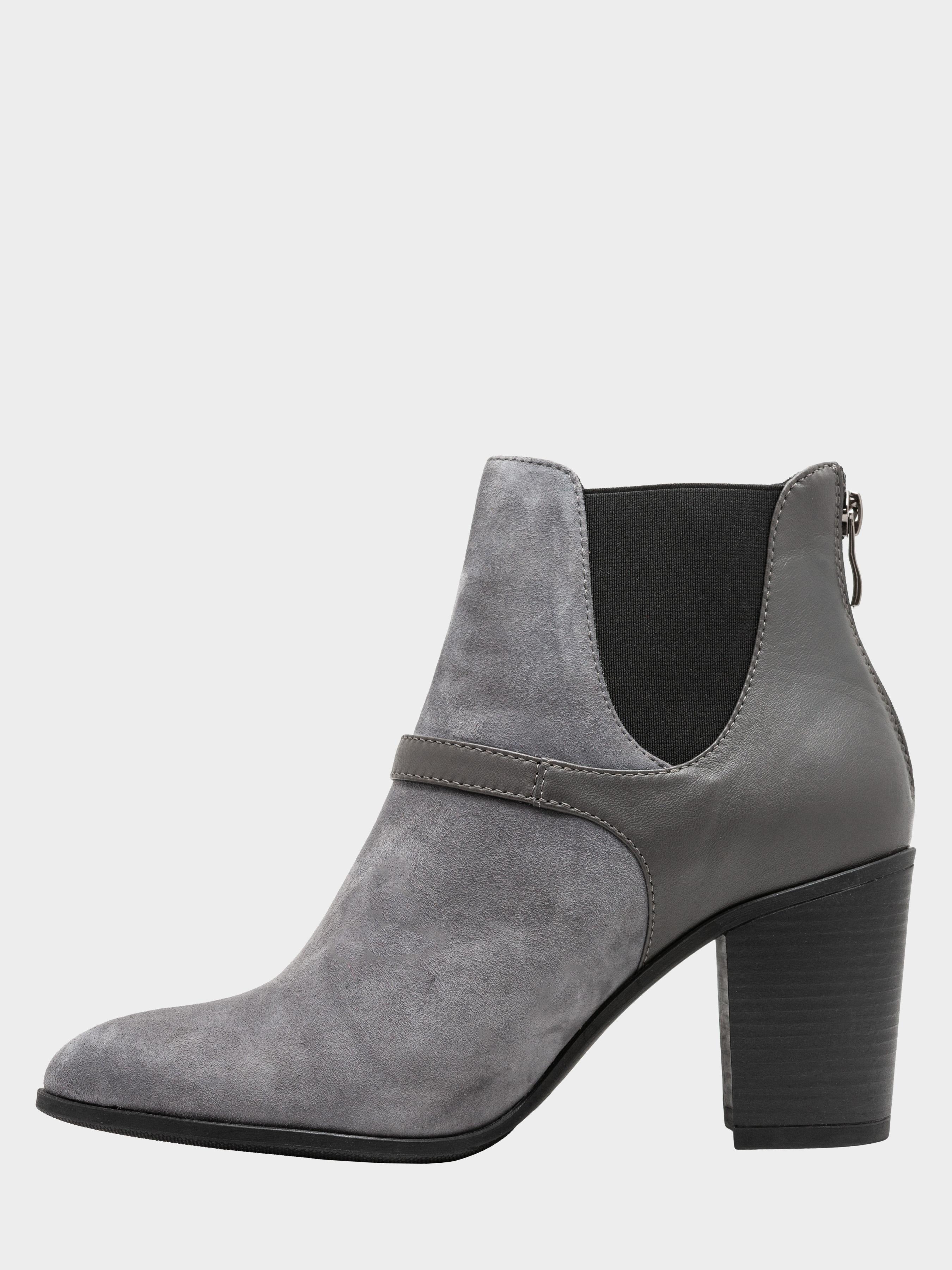 Ботинки для женщин Ботинки женские ENZO VERRATTI 18-9695-2gr брендовая обувь, 2017