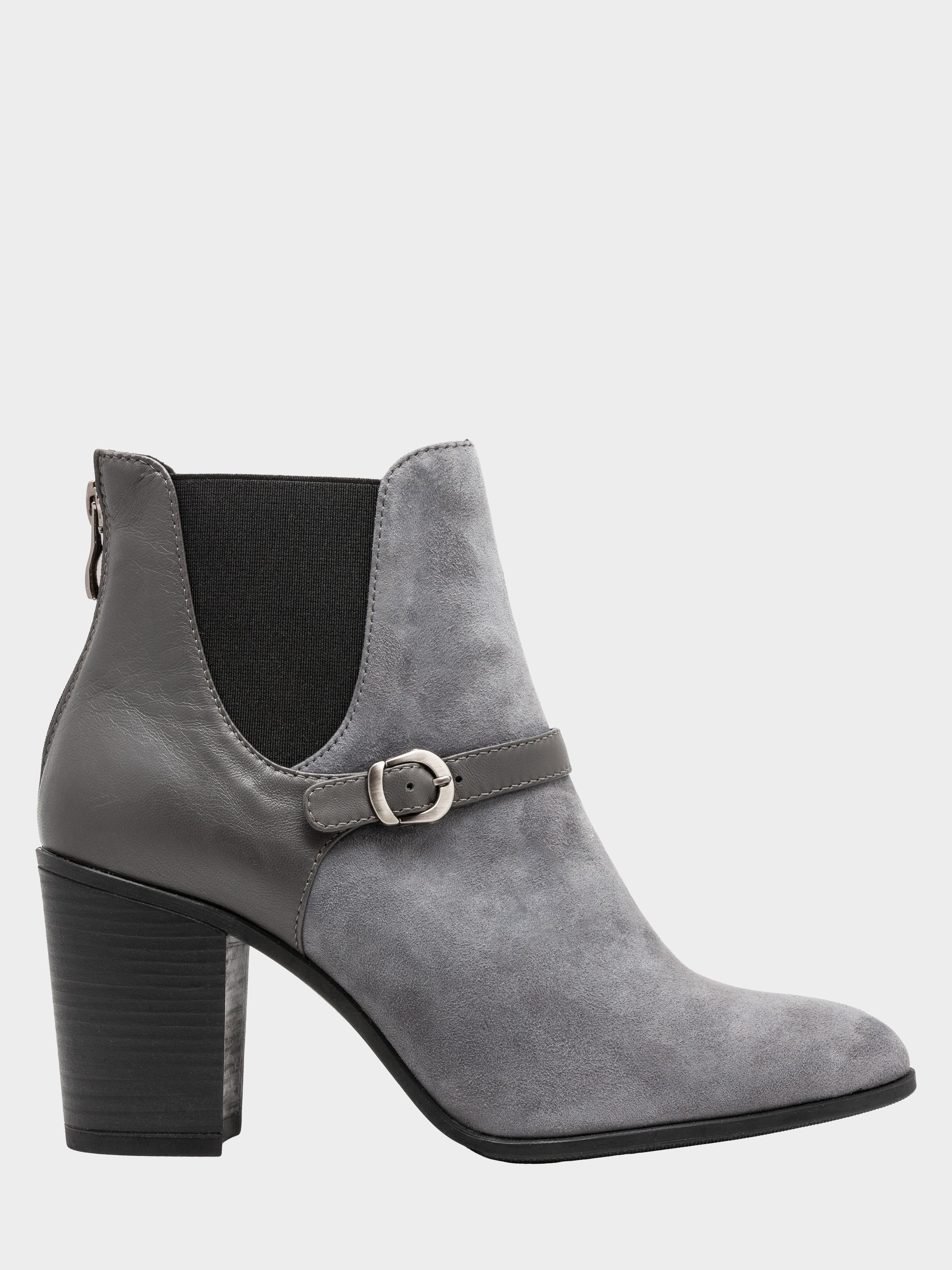 Ботинки для женщин Ботинки женские ENZO VERRATTI 18-9695-2gr цена, 2017