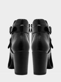 Ботинки для женщин Ботинки женские ENZO VERRATTI 18-9695-3bl купить в Интертоп, 2017