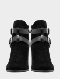 Ботинки для женщин Ботинки женские ENZO VERRATTI 18-9695-3bl примерка, 2017