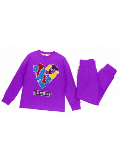 Піжама Kids Couture модель 180030607 — фото - INTERTOP