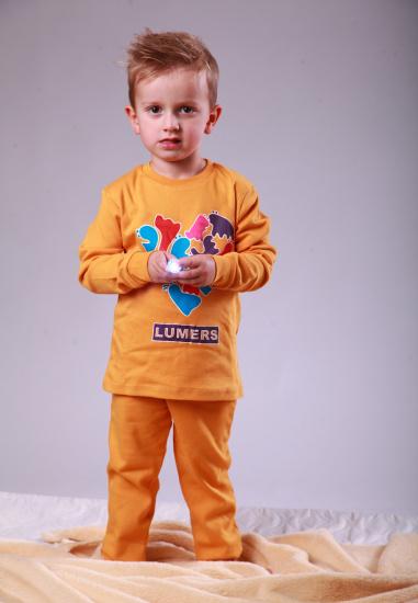 Піжама Kids Couture модель 180030806 — фото 2 - INTERTOP