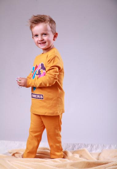 Піжама Kids Couture модель 180030806 — фото 3 - INTERTOP