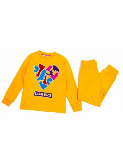Піжама Kids Couture модель 180030806 — фото - INTERTOP