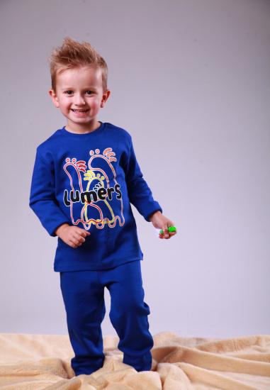 Піжама Kids Couture модель 180031103 — фото 2 - INTERTOP