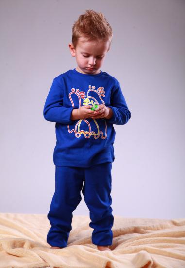 Піжама Kids Couture модель 180031103 — фото 3 - INTERTOP