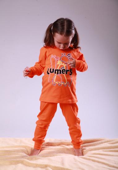 Піжама Kids Couture модель 180031201 — фото 2 - INTERTOP