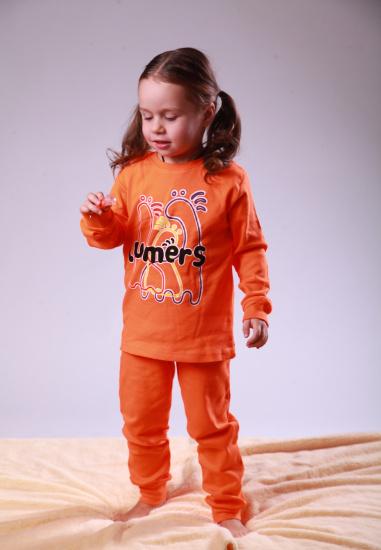 Піжама Kids Couture модель 180031201 — фото 3 - INTERTOP